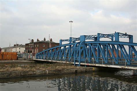 goole swing bridge file aire street swing bridge goole jpg wikimedia commons