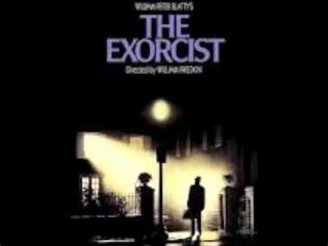 theme song exorcist the exorcist theme tubular bells youtube