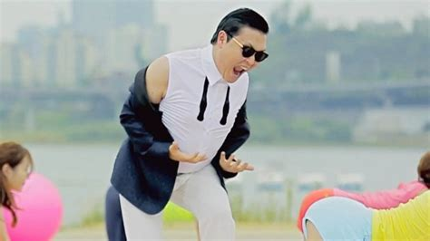 psy hits his next view count milestones for daddy and holy psy s gangnam style just cracked 3 billion