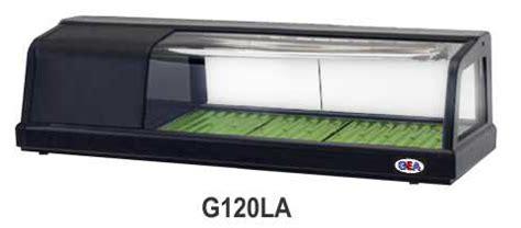 Sushi Showcase Pendingin Sushi G 180la jual mesin pemajang sushi sushi showcase ukuran 50 liter