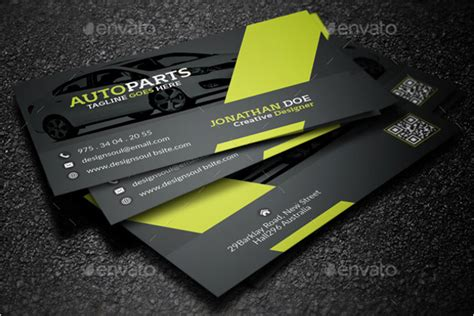 Car Service Post Card Template by 28 Auto Repair Business Card Templates Free Psd Design Ideas
