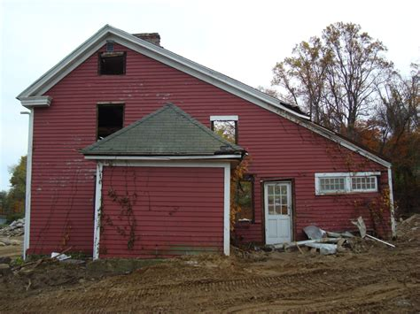 saltbox style what does your roof style say about you by lisa preston