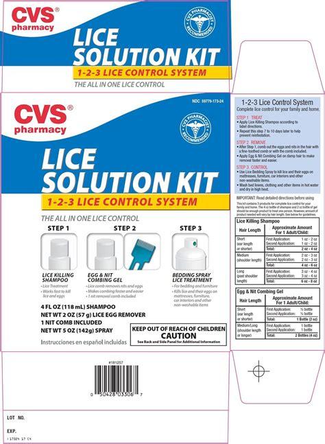 lice kit cvs pharmacy piperonyl butoxide ml  ml