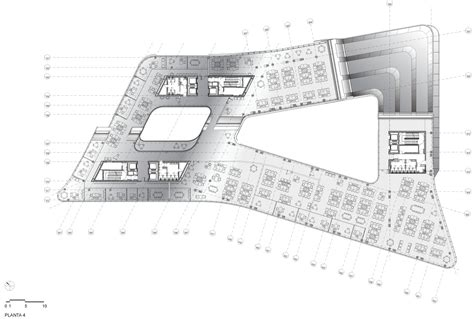 zaha hadid house design zaha hadid architects edifici torre espiral buildipedia