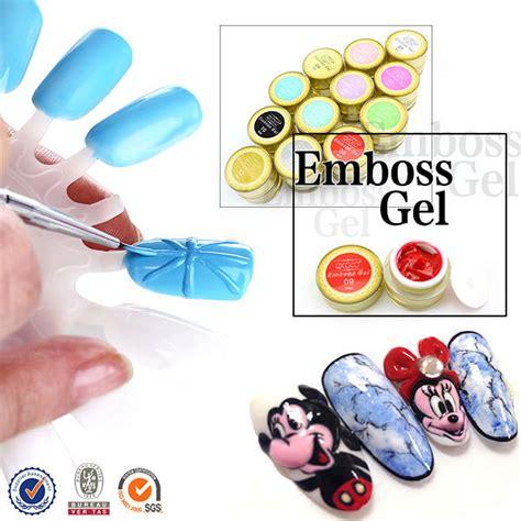 tutorial nail art gel uv aliexpress com buy 40269 new nail products of 3d emboss