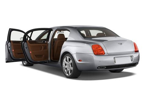 bentley door image 2010 bentley continental flying spur 4 door sedan
