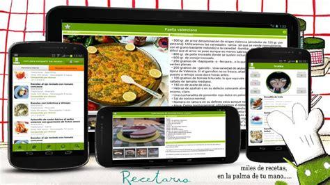 descargar recetas de cocina gratis descargar recetas de cocina para android mira c 243 mo hacerlo