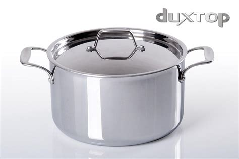 what cookware for induction cooktop duxtop 8100mc 1800w portable induction cooktop