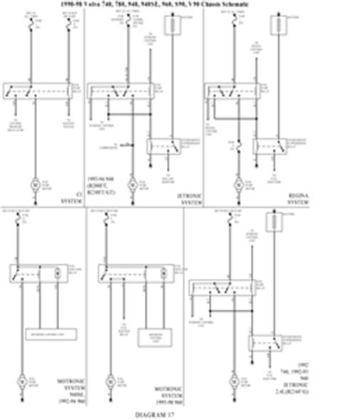 volvo 940 fuel pump wiring diagram 1995 volvo 940 looking for fuel pump relay picture and a