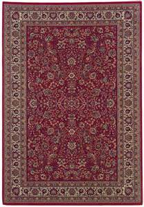 rugs express 113r cranberry weavers