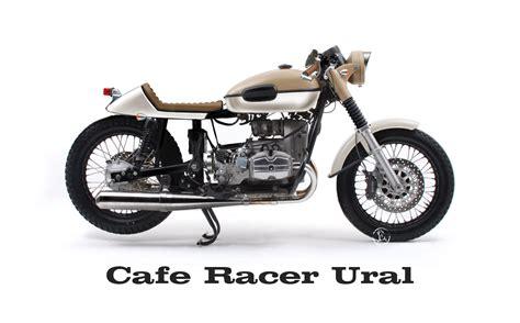 Ural Motorrad Scrambler by Ural Motorcycle Photo Of The Day