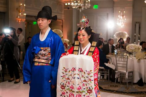 korean wedding traditions what you need to
