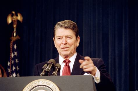 Reagan S | the limits of reagan s optimism huffpost