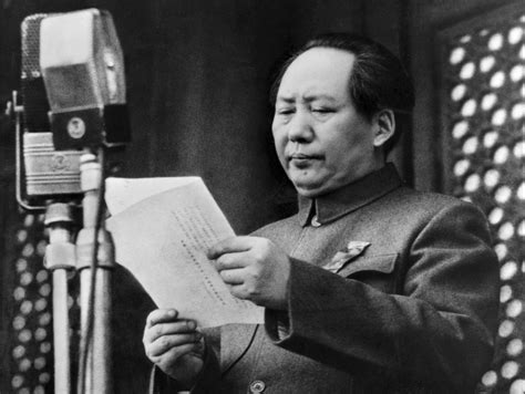Mao Zedong Manusia Bukan Tuhan 5 penguasa paling kejam sepanjang sejarah kemanusiaan dagelan