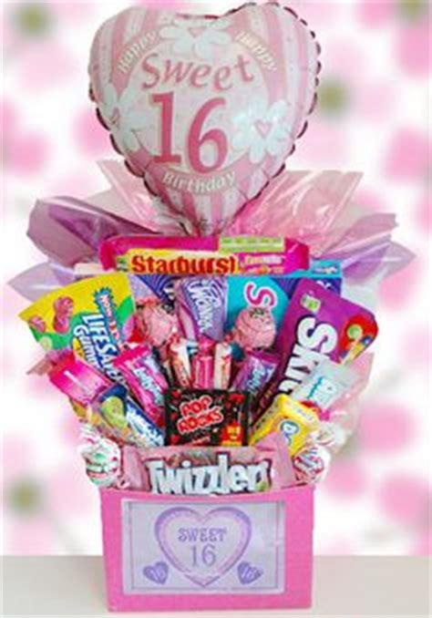 sweet gifts for 1000 ideas about sweet 16 gifts on 16