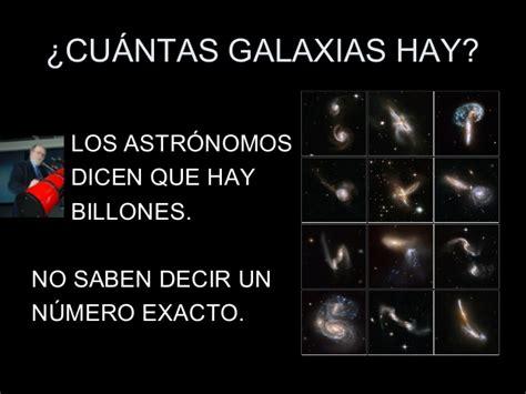 cuantas imagenes sensoriales hay cu 225 ntas galaxias hay en el universo taringa