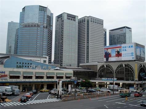 tokyo yabanjin shinagawa next stop japan