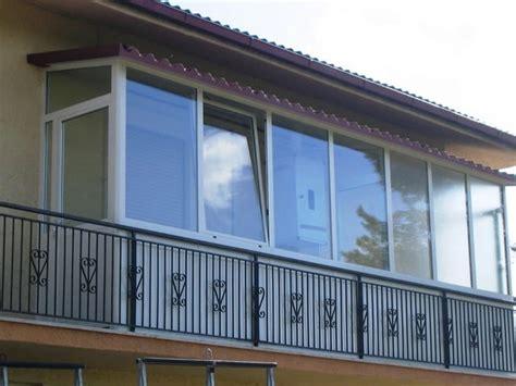 veranda definizione per realizzare una veranda sul balcone dell appartamento
