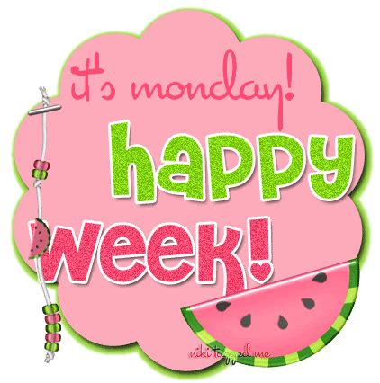 happy week images it s monday happy week pictures photos and images for