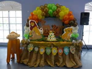 lion king themed baby shower baby shower food ideas lion king baby shower food ideas