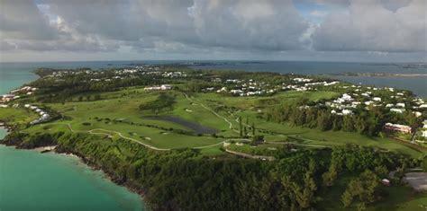 port royal golf course port royal golf course review and rating bermuda