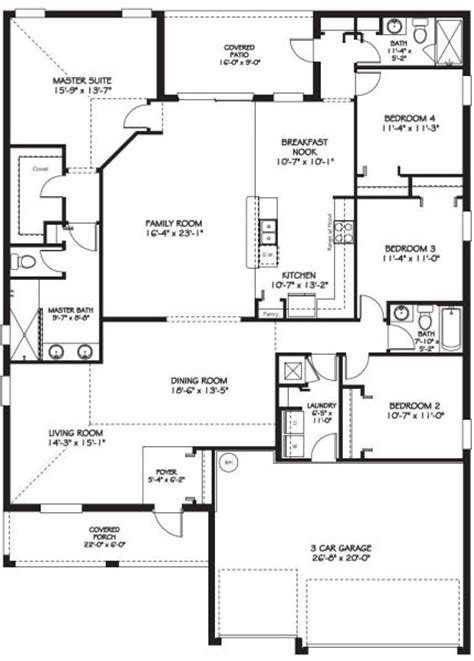Dollar Floor by Sand Dollar Floor Plan Championsgate