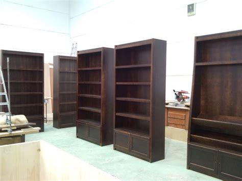 librerias sevilla librer 237 as de madera en sevilla carpinter 237 a maydeco