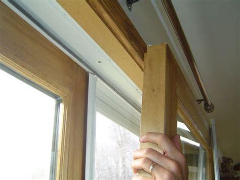 How To Remove Sliding Patio Door Panel Sliding Glass Door Removal