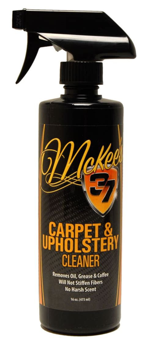 s upholstery cleaner mckee s 37 carpet upholstery cleaner