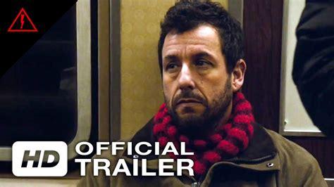 film comedy youtube 2015 the cobbler international trailer 2015 adam sandler