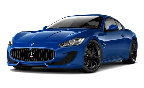 Maserati Granturismo Reviews Maserati Granturismo Price