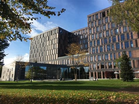 Frankfurt Mba Gmat by Frankfurt School Of Finance And Management Mba Vergleich De