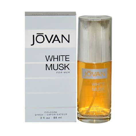 Parfum Jovan White Musk jovan white musk cologne by jovan 3 0oz cologne spray for