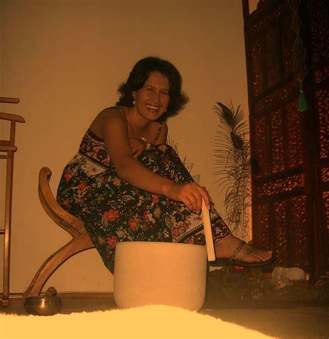 healing sounds massage bucharest