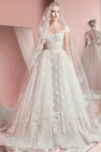 zuhair murad wedding dresses zuhair murad bridal summer 2016 wedding dresses