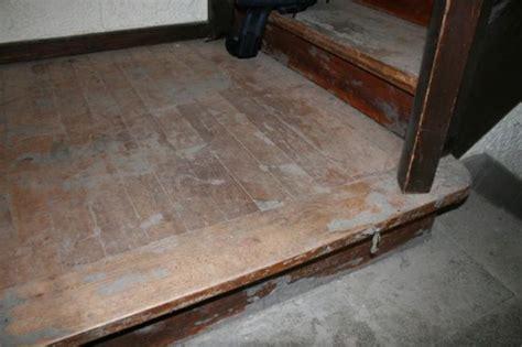 gummiabrieb auf pvc boden entfernen saniermeister teppichboden holz