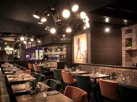 senior design cafe zürich loft five restaurants in kreis 4 zurich