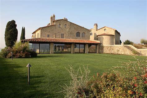 casa in pietra wth world tuscan housesla natura ecologica delle in