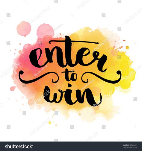 Enter Giveaways - enter to win clip art www imgkid com the image kid has it