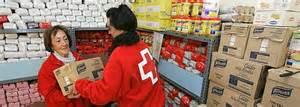 cruz roja en ahora  nunca pide ayuda  los afectados por la crisis en espana diario ya