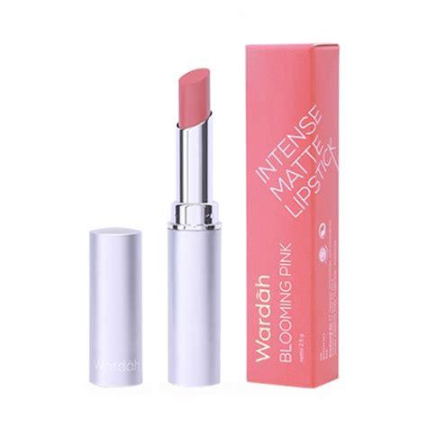 Wardah Lipstick Matte Termurah wardah matte lipstick pro care
