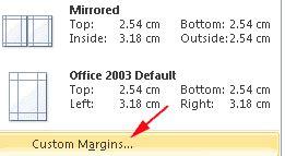 Multiplek Per Lembar cara membagi lembar kerja menjadi dua halaman di ms word 2007 coretanqu