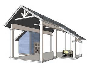 Carport Plans With Storage by 1000 Ideas About Carport Plans On Pinterest Carport