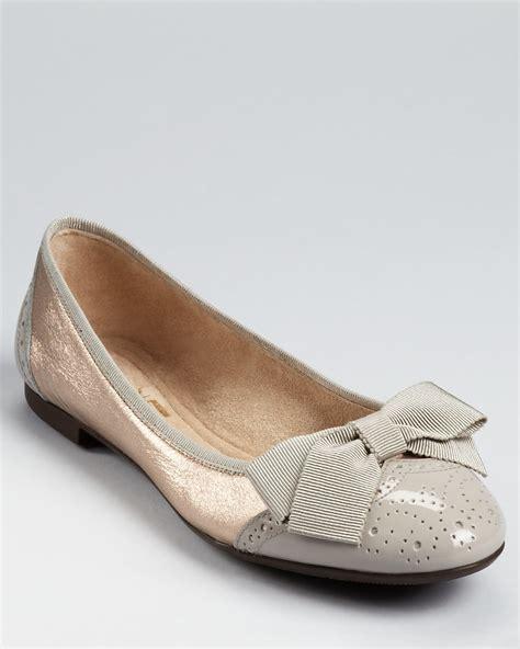 Readt Flat Shoes Salvatore Ferragamo salvatore ferragamo flats my pretty bloomingdale s
