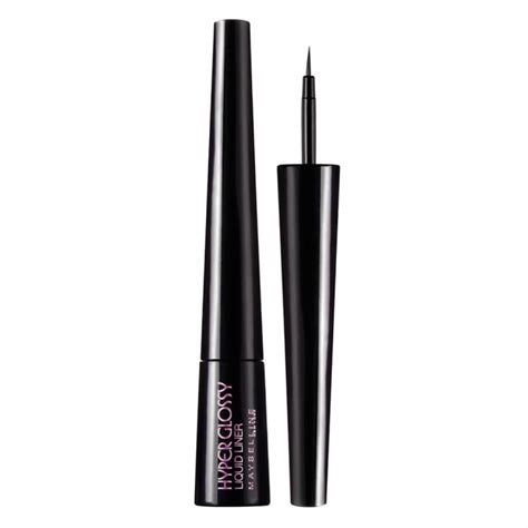 Eyeliner Liquid Maybelline buy hyper glossy liquid eyeliner 5 g by maybelline priceline
