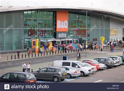 b q b q b and q b q bandq diy superstore greenwich london with