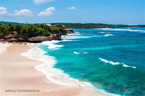 dream indonesia dreamindonesiacom dream beach in lembongan bali secluded beach on