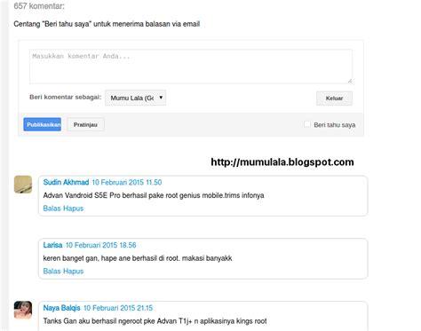 membuat form komentar html cara membuat kotak komentar diatas komentar blogger