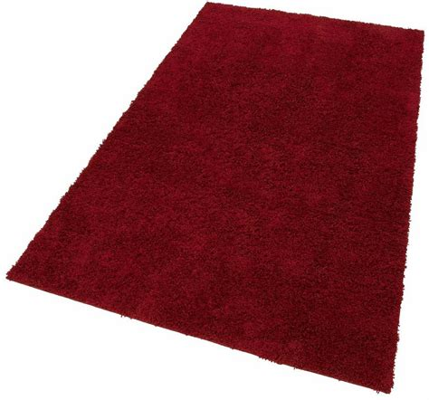home affaire teppich hochflor teppich 187 shaggy 30 171 home affaire collection