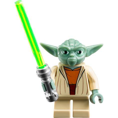 Yoda Ori Lego Minifigure Starwars lego yoda minifigure 5005017 brick owl lego marketplace